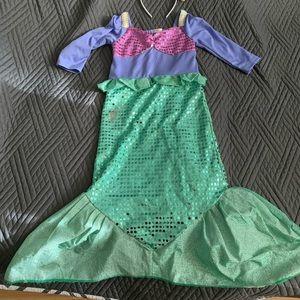 Other - Mermaid costume!